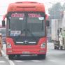 Kiểm soát chặt chẽ hoạt động vận tải bằng xe khách tại Ninh Bình