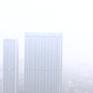 Sương mù dày đặc, ô nhiễm không khí nghiêm trọng ở Hà Nội