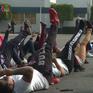 Mexico khuyến khích cảnh sát béo giảm cân