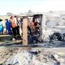 Nigeria: Xe khách và xe tải chở gia súc đâm thẳng vào nhau