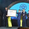 """Hà Nội đón nhận danh hiệu """"Thành phố sáng tạo"""" của UNESCO"""