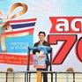 """Thái Lan bắt đầu tháng """"Đại hạ giá năm mới"""" lên đến 70%"""