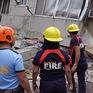 Gia tăng thương vong trong động đất tại Philippines