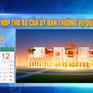 Những sự kiện đáng chú ý sẽ diễn ra trong tuần (từ 16 - 22/12)