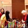 Việt Nam tham dự Hội chợ Phu nhân ngoại giao 2019 tại Warszawa
