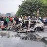Khởi tố vụ án nữ tài xế xe Mercedes gây tai nạn thảm khốc ở Hà Nội