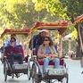 Ý kiến xung quanh đề xuất có thể cấm xe xích lô ở Hà Nội