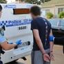 Australia bắt nghi phạm IS định tấn công khủng bố