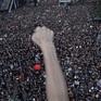 Hong Kong bơm tiền cứu nền kinh tế suy thoái vì biểu tình