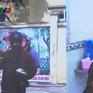 """Công an Hà Nội truy tìm """"ninja đen"""" xin ăn"""