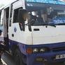 TP.HCM tổng kiểm soát xe đưa đón học sinh