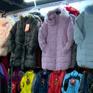Thị trường áo lạnh tại TP.HCM hút hàng