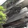 Hiện trường vụ cháy nhà khiến 3 người tử vong ở TP.HCM