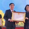 Kỷ niệm 40 năm thành lập Trường Đại học Y Dược Cần Thơ