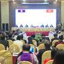 Tiếp tục vun đắp mối quan hệ hữu nghị hai nước Việt Nam - Lào