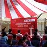 Hàng trăm em nhỏ tại tỉnh Khánh Hòa được khám sàng lọc tim bẩm sinh miễn phí