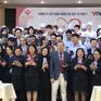 600 cán bộ, nhân viên Công ty CP Dược và Vật tư thú y Hanvet tham gia nhắn tin ủng hộ bệnh nhi tim bẩm sinh