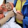 Trái tim cho em khám sàng lọc tim bẩm sinh cho 630 trẻ nhỏ trên địa bàn tỉnh Khánh Hoà