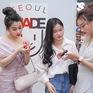 VTVcab phối tổ chức Seoul Made Street tại Việt Nam