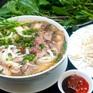 Những biến tấu của món phở Việt Nam