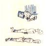 Hình ảnh mô phỏng tra tấn tù nhân gây tranh cãi tại Mỹ