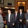 Đồng chí Phạm Minh Chính thăm và làm việc tại Tanzania