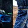Cảnh sát Mỹ được trang bị súng trói nghi phạm