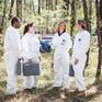 Canada mở cơ sở đầu tiên nghiên cứu về thi thể người