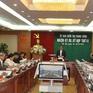 Toàn văn Thông cáo Kỳ họp 41 của Ủy ban Kiểm tra Trung ương