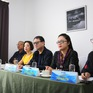 Hôm nay (9/12), Ban giám khảo chính thức chấm các tác phẩm dự thi LHTHTQ lần thứ 39