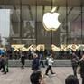 Apple giảm 35% lượng tiêu thụ tại thị trường Trung Quốc