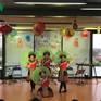 Tưng bừng lễ hội mừng năm mới Kỷ Hợi của người Việt tại Pháp