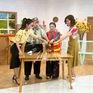 """Tám công sở: Thanh Thủy lôi kéo gái xinh vào """"hội ế"""" vì sợ cô đơn"""