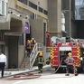 Cháy khách sạn ở Singapore, khoảng 1.000 người phải sơ tán