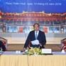Thủ tướng: Đẩy mạnh cơ chế liên kết vùng trong việc phát triển kinh tế miền Trung