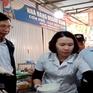 Phạt 2 nhà hàng vi phạm an toàn thực phẩm tại Lễ hội chùa Hương