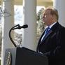 Tổng thống Mỹ ban bố tình trạng khẩn cấp quốc gia