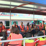 Nhiều biện pháp đảm bảo an toàn cho khách du lịch tại bến tàu Thung Nai