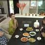 """Gia đình 4.0: Cả gia đình Thanh Hương phải nói tiếng """"động vật"""" vì bị cấm nói Tiếng Việt"""