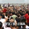 Tạm dừng phần cướp phết tại Lễ hội Hiền Quan, Phú Thọ