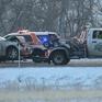 Đâm xe liên hoàn tại Mỹ, 17 người bị thương
