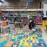 Ngành đồ chơi Mỹ tìm cơ hội thâm nhập thị trường Trung Quốc và Brazil