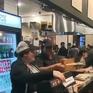 Mỹ: Những tranh cãi xung quanh cửa hàng không tiền mặt