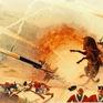 Ấn Độ phát hiện hơn 1.000 quả rocket từ thế kỷ 18