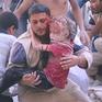 100.000 trẻ sơ sinh thiệt mạng mỗi năm vì chiến tranh