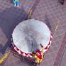 Khám phá nét độc đáo của trống cà rùng ở Hải Hậu, Nam Định