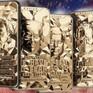 Nhân Ngày Tổng thống, iPhone được mạ vàng