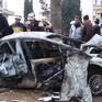 Đánh bom kép tại thành phố ở Syria, ít nhất 15 người thiệt mạng
