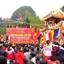 Đặc sắc lễ hội Tam Thanh xứ Lạng