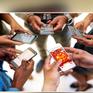 Xu thế tặng quà online gia tăng